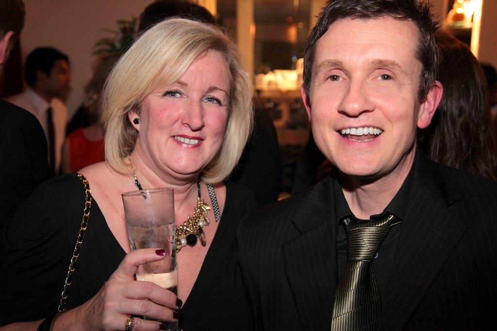 Deborah Cleary and Neil Pascoe (ITV)