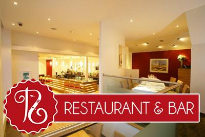 Raval Restaurant & Bar