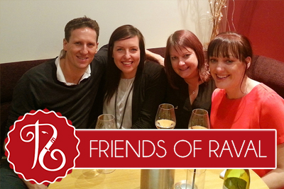 Friends of Raval