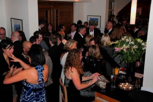 RAVAL indian restaurant newcastle party