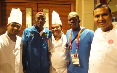 Raval Olympic Footballers