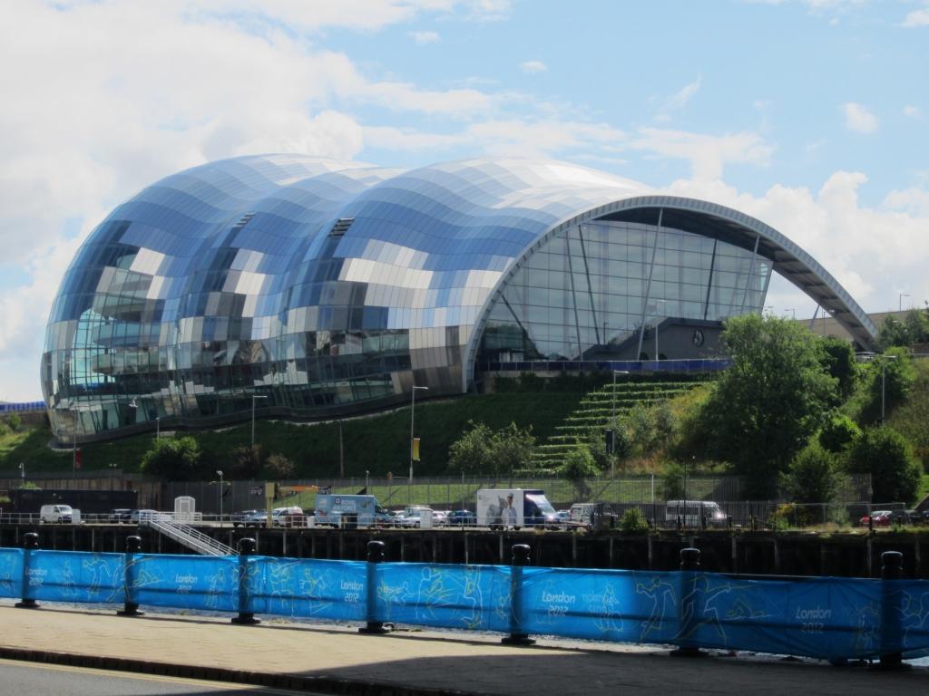 The Sage Gateshead