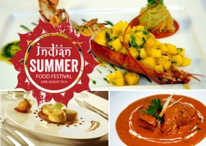 Indian Summer Food Festival