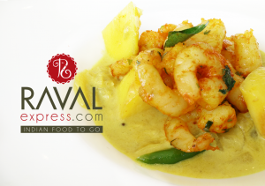 Raval Express 3