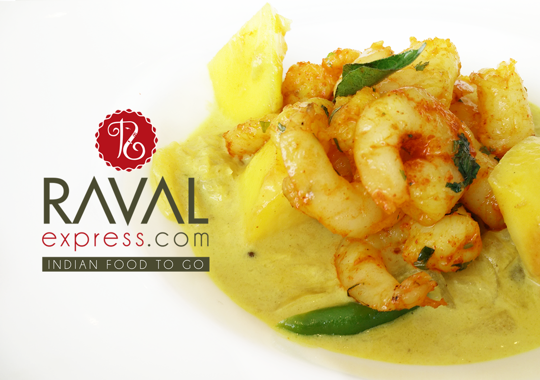 Raval launches new Indian takeaway newcastle-gateshead