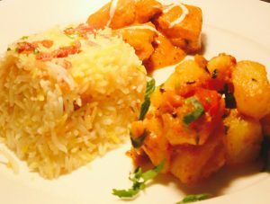 indian restaurant raval newcastle