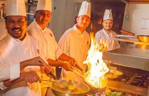 best indian restaurants in newcastle