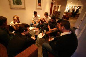 indian restaurants - gin bar - raval -newcastle