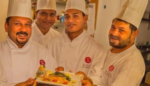 Raval Restaurant Newcastle